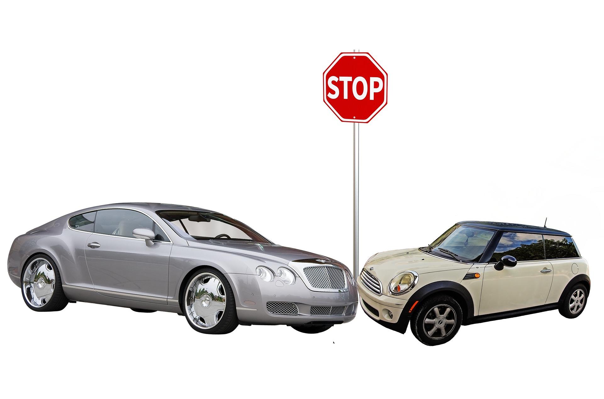 自動車保険を乗り換える場合の注意点